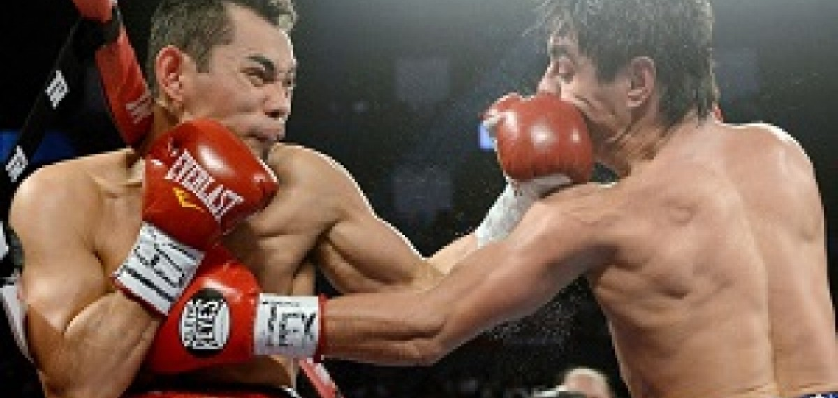 Fighter of the Year - Nonito Donaire