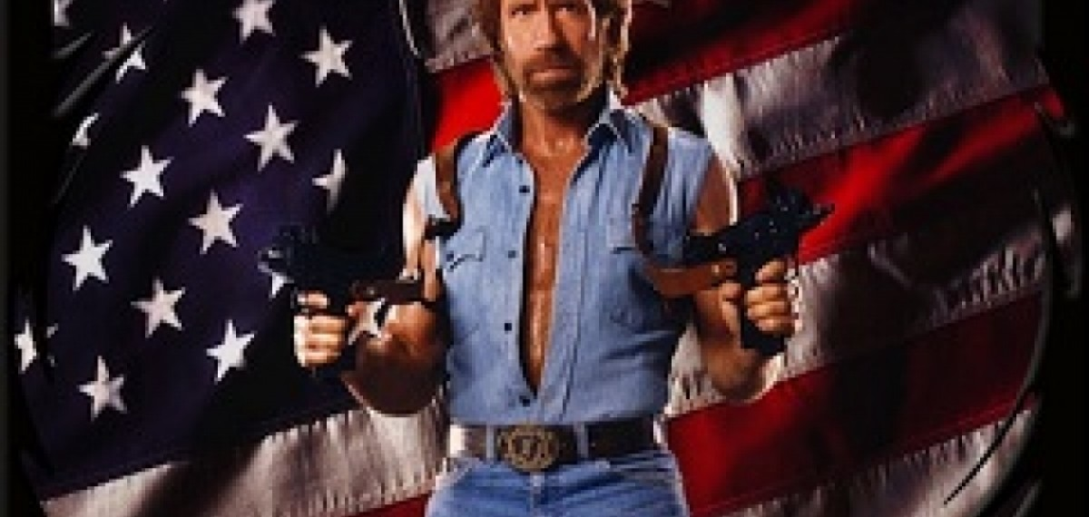 """""""AGAINST ALL ODDS: MY STORY"""" Chuck Norris"""