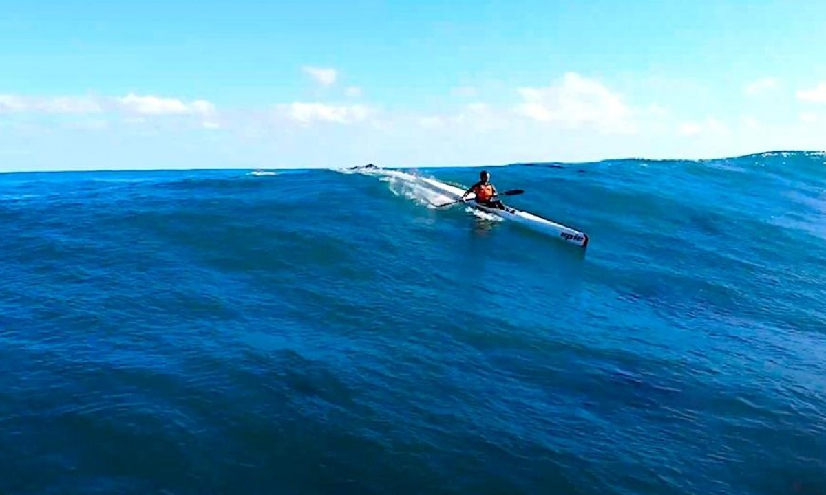 4x WORLD SURFSKI SERIES CHAMPION 2009-2012 Dawid Mocke (RSA)