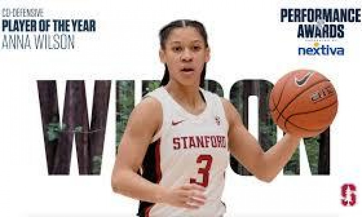 NCAA D1 WOMEN'S BASKETBALL TOURNAMENT - STANFORD CARDINAL (3o TÍTULO)
